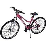 "Schwinn Women's High Timber Mountain Bicycle, 26"" Wheel 16""/Small Frame Size"