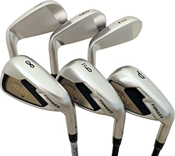 Nuevo Callaway Golf de hierro forjado Legacy - R- grafito ...