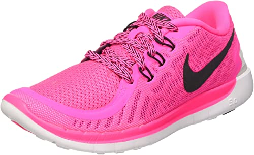 Nike Free 5.0 (GS) Mädchen Sneakers