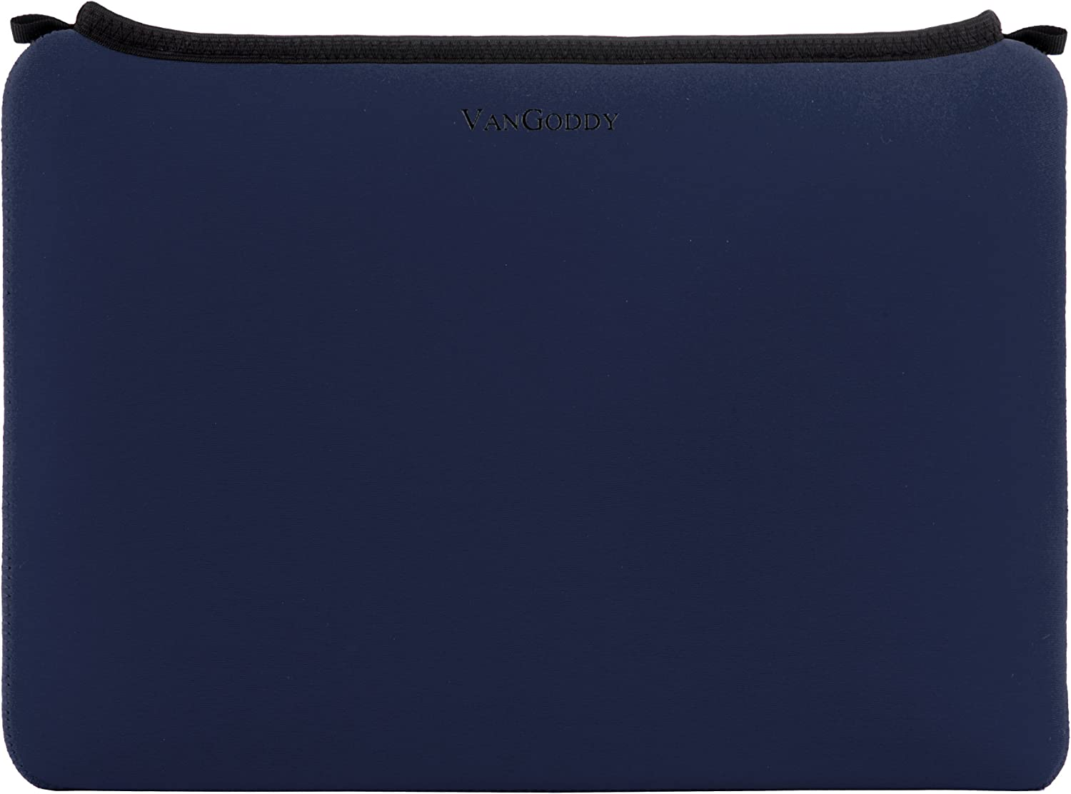 Vangoddy Portable Ultra Slim Navy Blue Smart Compact Sleeve for Dell Inspiron Latitude 15 inch Series Laptop