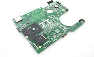 F9C71 Dell Inspiron N5720 Intel Laptop Motherboard s989