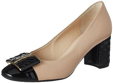 Womens 4-10 5060 0100 Closed Toe Heels H?gl 1OwIM0Co0k