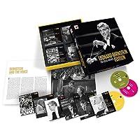 Léonard Bernstein Édition - the Vocal Works
