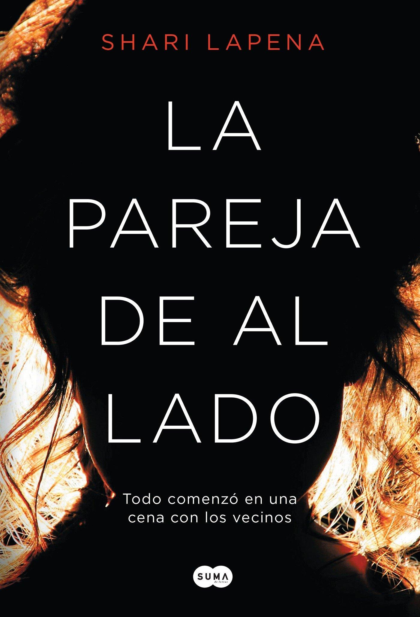 Download La pareja de al lado / The Couple Next Door (Spanish Edition) pdf epub