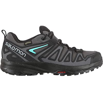 Salomon Women's X Crest GORE-TEX Hiking Shoes | Hiking Shoes