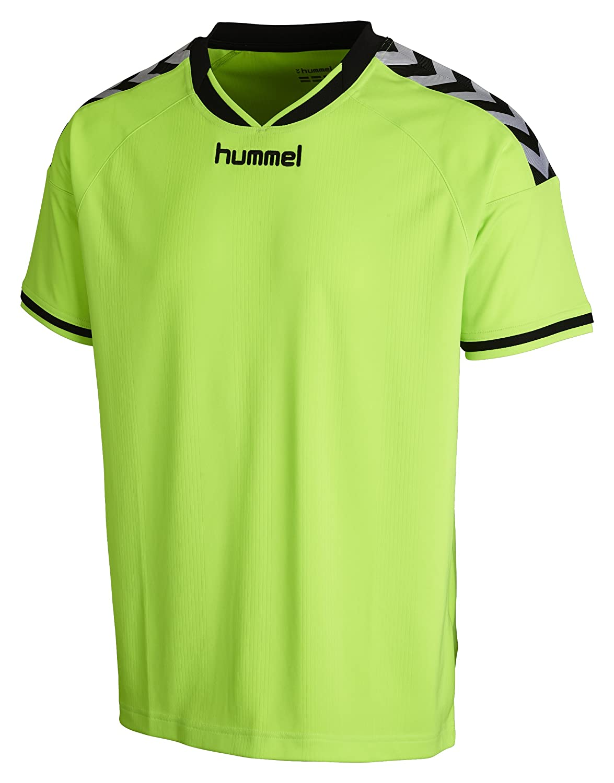 Hummel Herren Trikot Stay Authentic Poly green gecko 03-554-6595 03554_6595-S