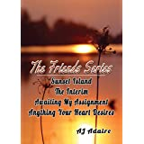 The Friend Series Bundle: Sunset Island, The Interim, Awaiting My Assignment, Anything Your Heart Desires
