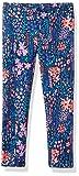 Osh Kosh Girls' Toddler Full Length Legging, Floral