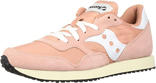 Saucony Originals Women's DXN Trainer Vintage Running Shoe