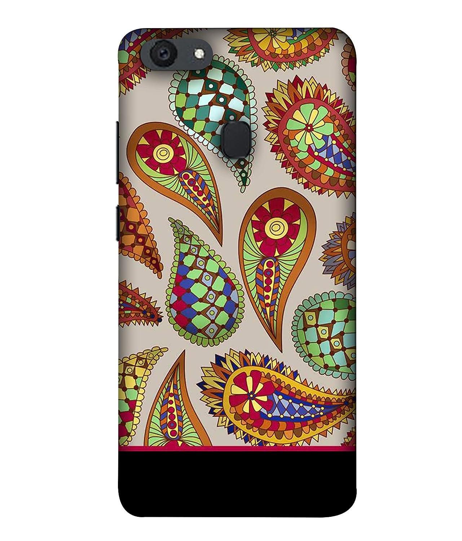 Fuson Wallpaper Saree Marvellous Print Designer Back Amazon