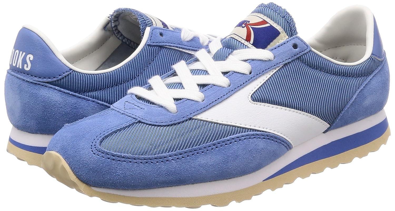 Brooks Women's 8 Speed Varsity Vanguard Running Sneaker B00MCPR79S 8 Women's B(M) US Denim Blue 0d99e6