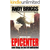 EPICENTER: an action thriller (The Majestic Files)