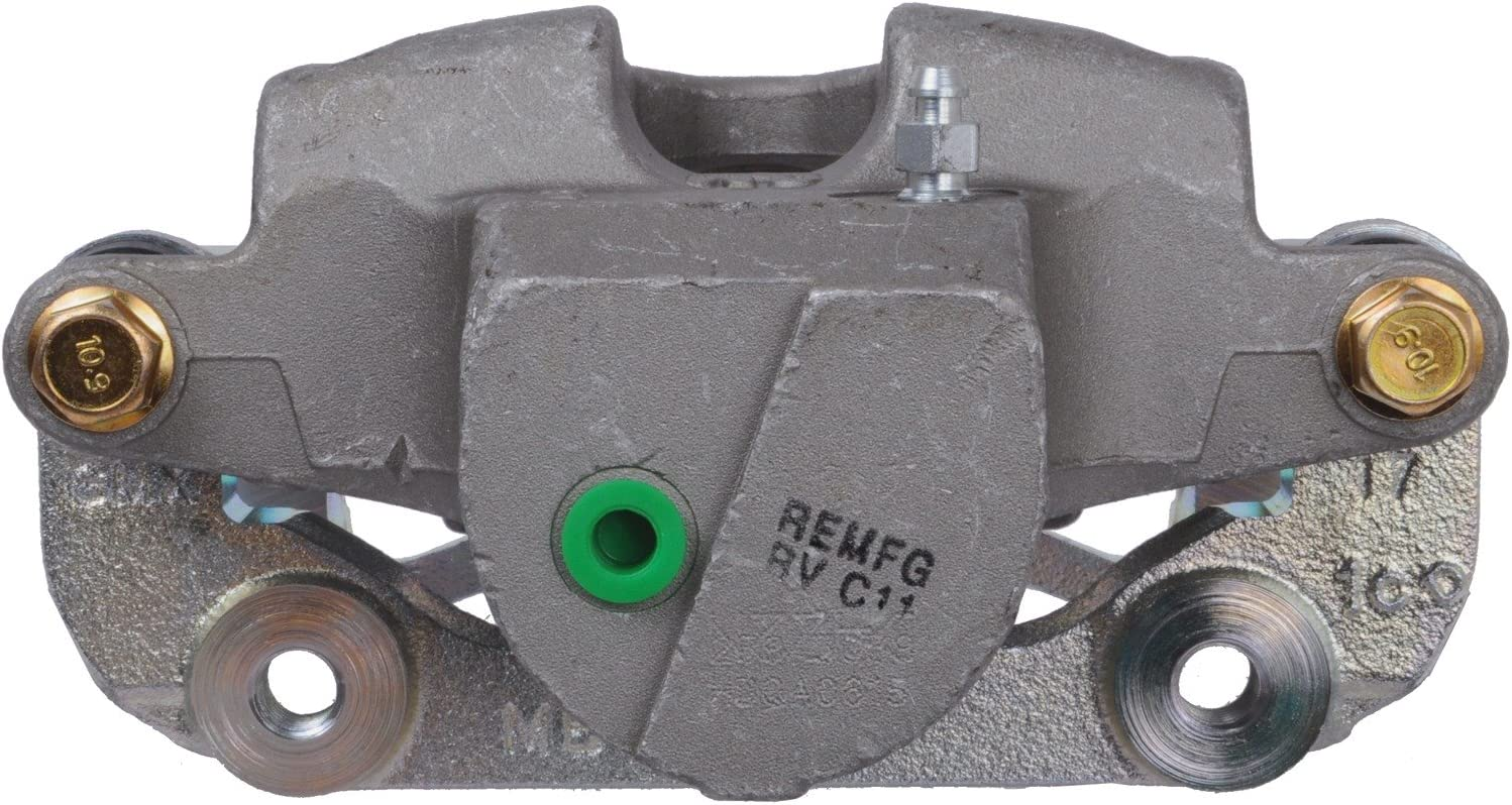 Remanufactured A1 Cardone 18-B5119A Unloaded Brake Caliper with Bracket