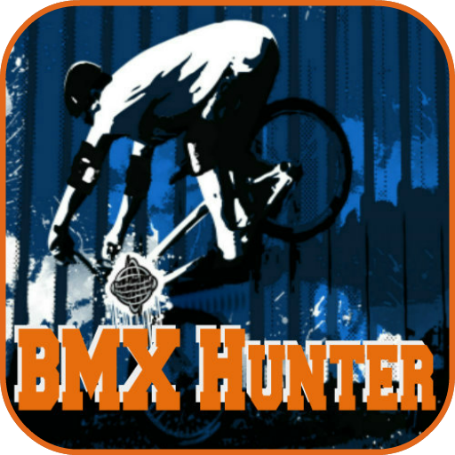BMX Hunter (Bmx Type)