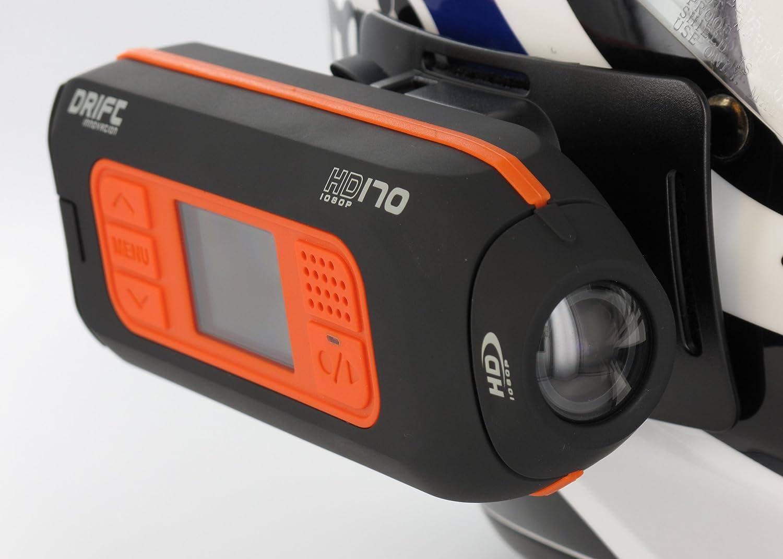 amazon com drift hd170 hd action video camera with 4x digital zoom rh amazon com Drift HD Review Drift Cars