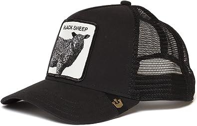 FREEDOM Goorin Bros Snapback Trucker BASEBALL Hat Cap Adjustable Animal Farm
