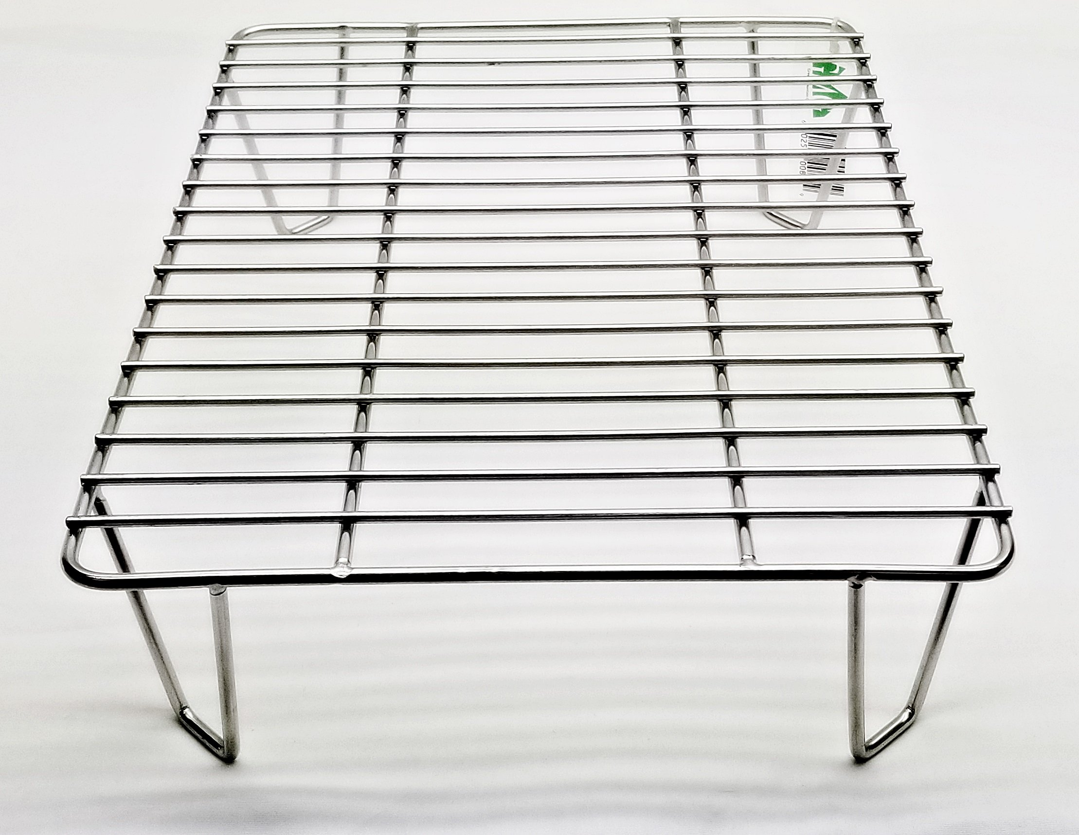 Green Mountain Grill GMG-6016 Upper Rack For Davy Crockett Pellet Grill by Green Mountain Grills