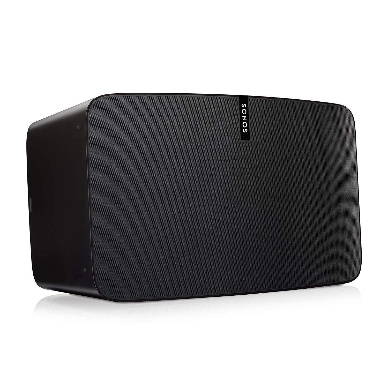 Sonos Play: 5 altavoz wifi - altavoz inteligente compatible con ...
