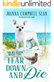 Tear Down and Die: Book #1 in the Cara Mia Delgatto Mystery Series