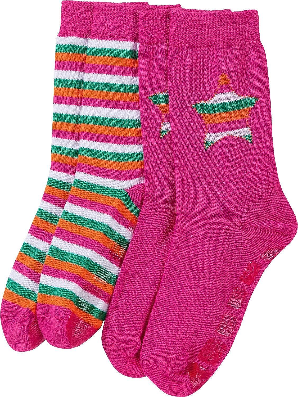 Kinderbutt ABS-Socken 2er-Pack