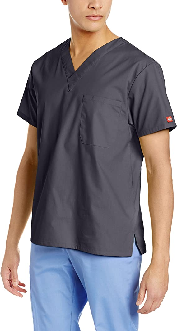 Dickies Signature V-Neck Scrub Review