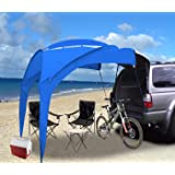 Tail Gator Sunshade Portable Shade