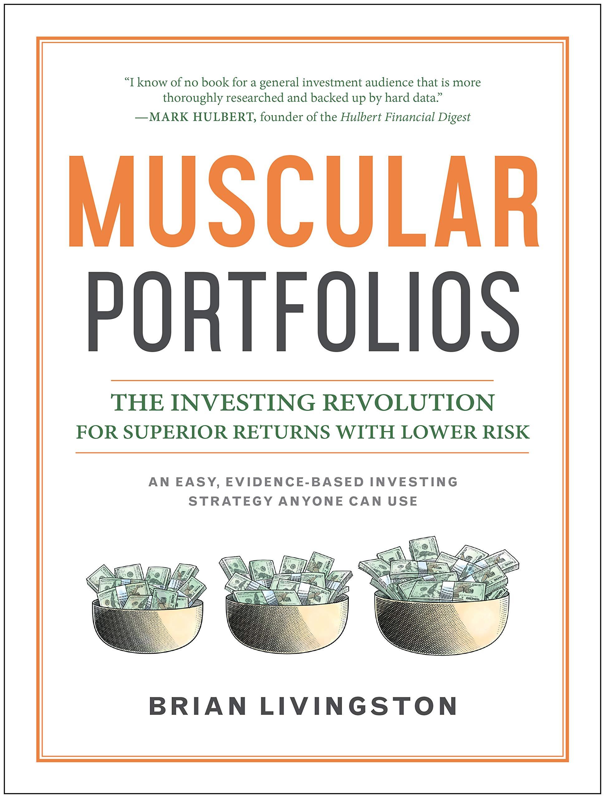 Amazon com: Muscular Portfolios: The Investing Revolution