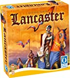 Lancaster Multi Language Board Game