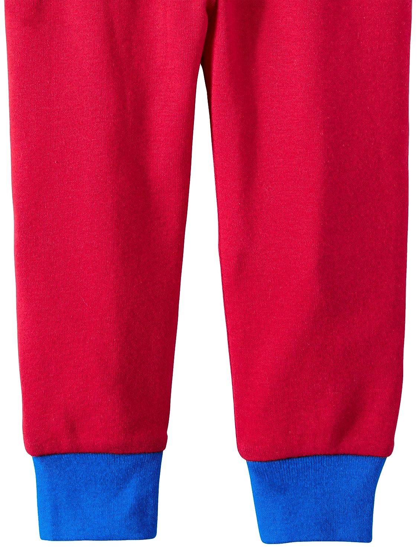 Marvel Spider-Man Web Slinger Toddler Boys 2 Piece Sleepwear Pajama Set