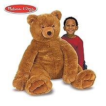 Melissa & Doug Brown Bear