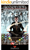 Carnacki: Heaven and Hell