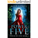 Power of Five: Power of Five, Book 1