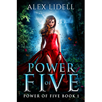 Power of Five: Power of Five, Book 1 (English Edition)