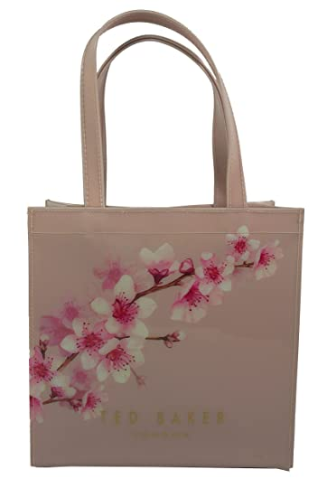 98688ed86 Ted Baker Lalacon Soft Blossom Small Icon Bag: Amazon.in: Bags ...