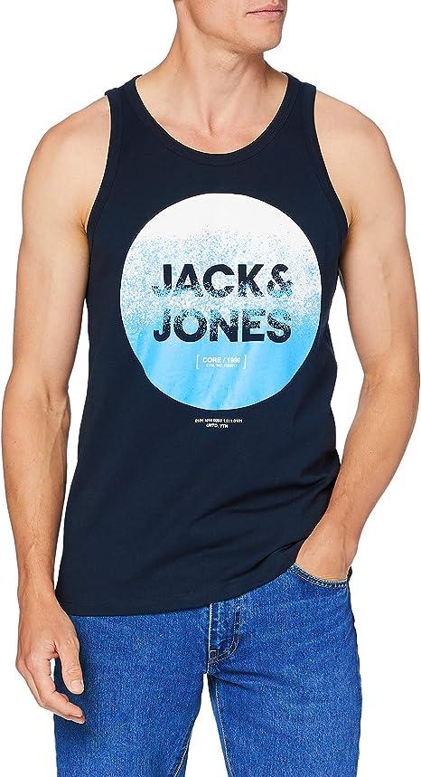 Jack & Jones Camiseta para Hombre: Amazon.es: Ropa y accesorios