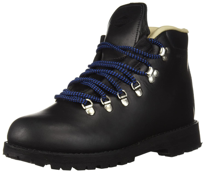 7d8326a7953 Merrell Wilderness USA Boot - Men's Black 12: Amazon.co.uk: Shoes & Bags