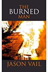 The Burned Man (A Stephen Attebrook Mystery Book 9) Kindle Edition