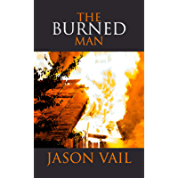The Burned Man (A Stephen Attebrook Mystery Book 9) (English Edition)