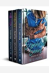 Scandalous Series: Books 4-6 Kindle Edition