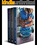Scandalous Series: Books 4-6