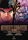 Street Fighter: The Novel: Where Strength Lies