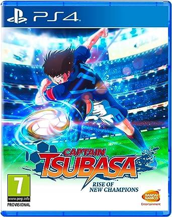 Captain Tsubasa: Rise of New Champions en Amazon
