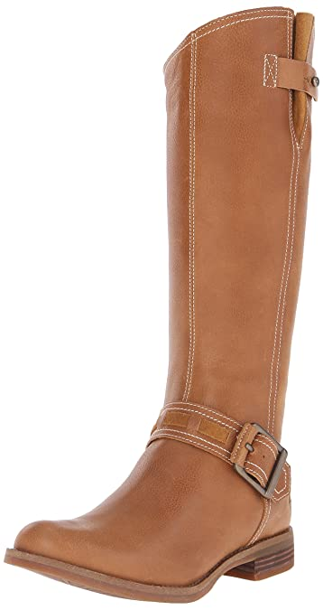 Timberland Women's Savin Hill Tall Winter Boot, Wheat Woodlands, ...