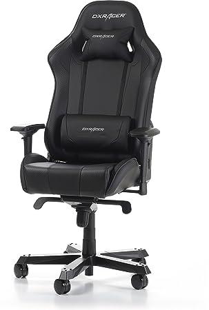 DXRacer OH/KS06/N silla para videojuegos Silla para ...