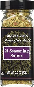 Trader Joe's 21 Seasoning Salute Blend