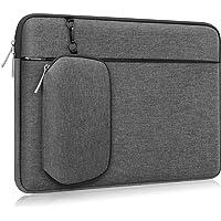 Alfheim 15,6-16 Pulgadas Funda portátil, Bolso Protector Impermeable Ligero con Bolsillo para Accesorios Desmontable…