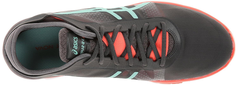 Asics Gel Fit Nova Women Running Shoe 8.5 S466N Maroon $120