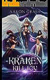 Kraken Killjoy (Son of Fire Book 2)