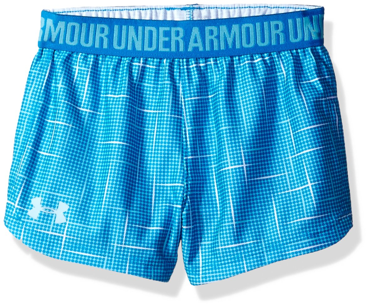 Under Armour Baby Girls' Play Up Short 27E25026-01