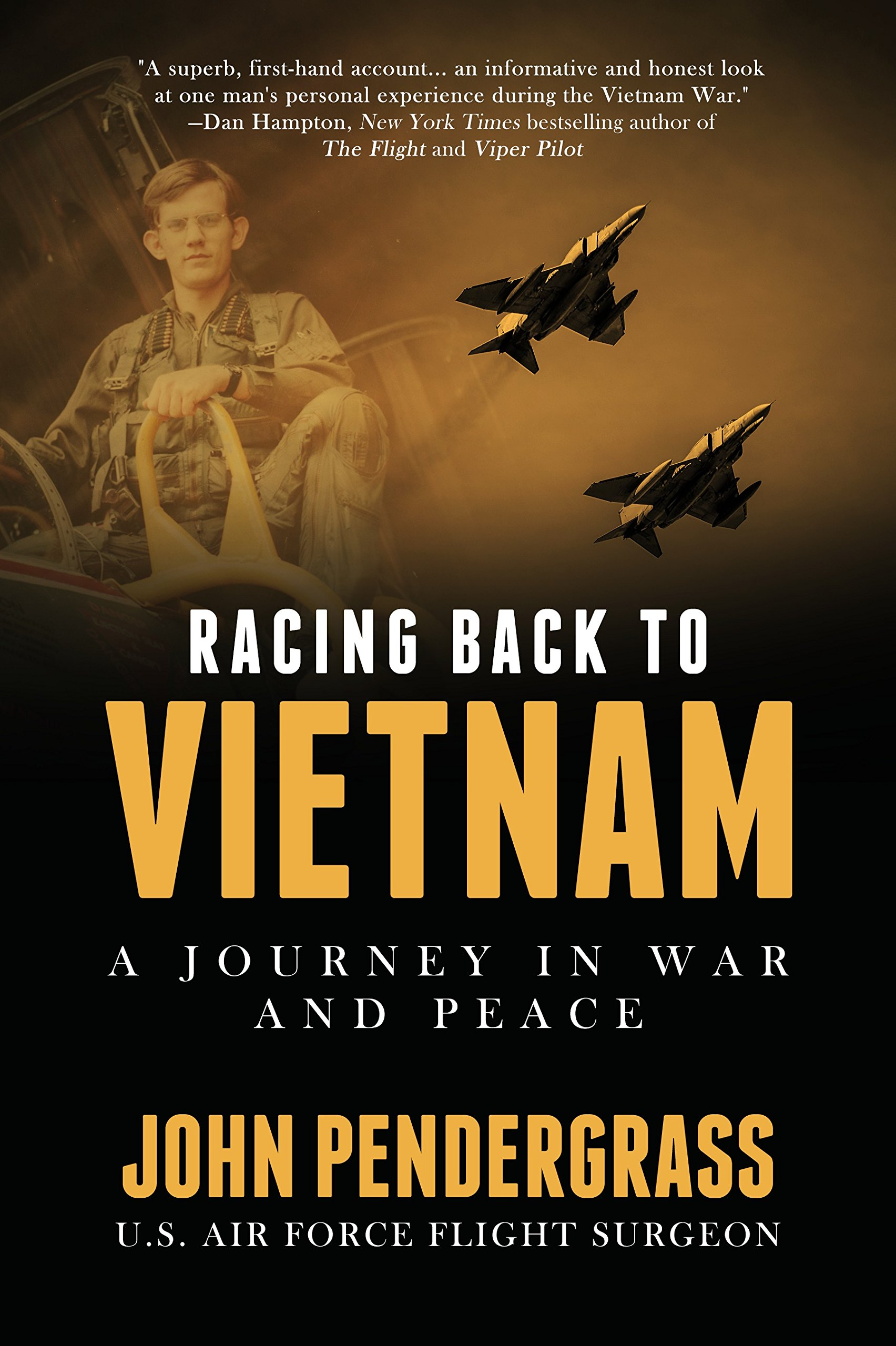 Racing Back to Vietnam: A Journey in War and Peace
